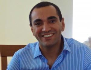 Dr Osama Naji